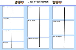 Design a Dental Case Presentation Poster You Can Be Proud Of