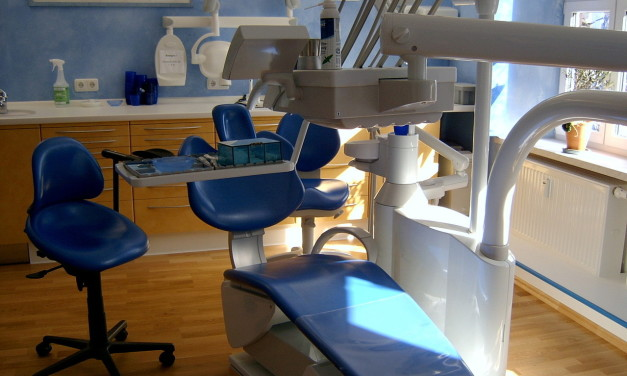 5 Tips to Save Money To Buy Your First Dental Practice