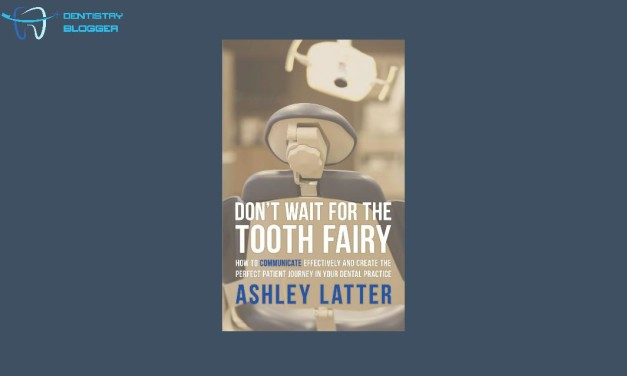 Book Review: Don't Wait for the Tooth fairy