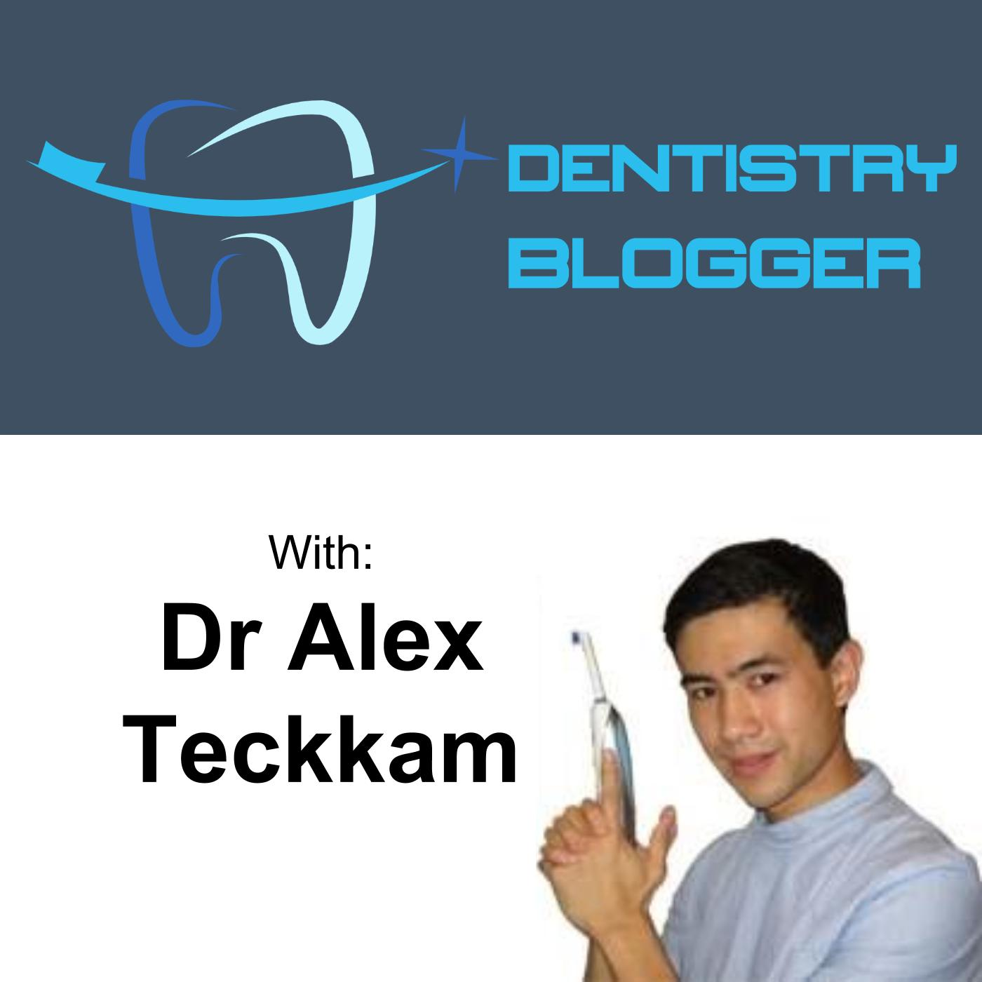 The Dentistry Blogger Podcast: Interviewing Dental Experts from around the Globe