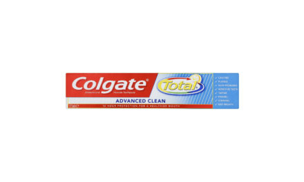 Colgate Total Toothpaste Review