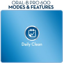 Oral-B pro 600 Electric Toothbrush Review