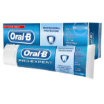 Oral-B Pro-Expert Toothpaste Review