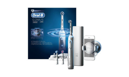 Oral-B Genius 8000 vs 9000 Electric Toothbrush Review