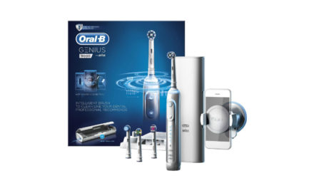 Oral-B Genius 9000 Review by a Dentist