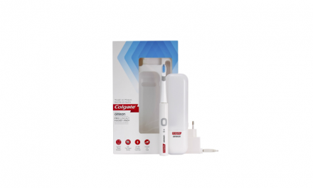 Colgate ProClinical Pocket-Pro Electric Toothbrush Review