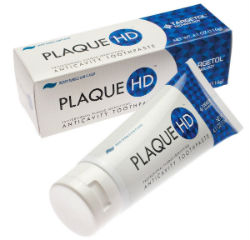 Plaque HD PRO toothpaste review