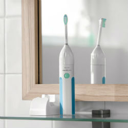 Philips Sonicare Essence Review by a Dentist - Dentistry Blogger