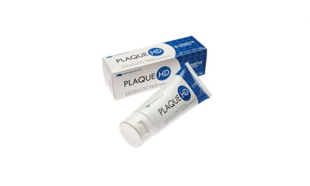Plaque HD PRO Toothpaste Review by a Dentist